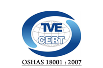 KGS is certified OHSAS 18001 : 2007