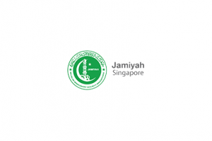 Jamiyah Home for the Aged logo